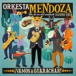 ' ' from the web at 'http://glitterbeat.com/wp-content/uploads/2014/05/Orkesta-Mendoza-¡Vamos-A-Guarachar-1000-150x150.jpg'