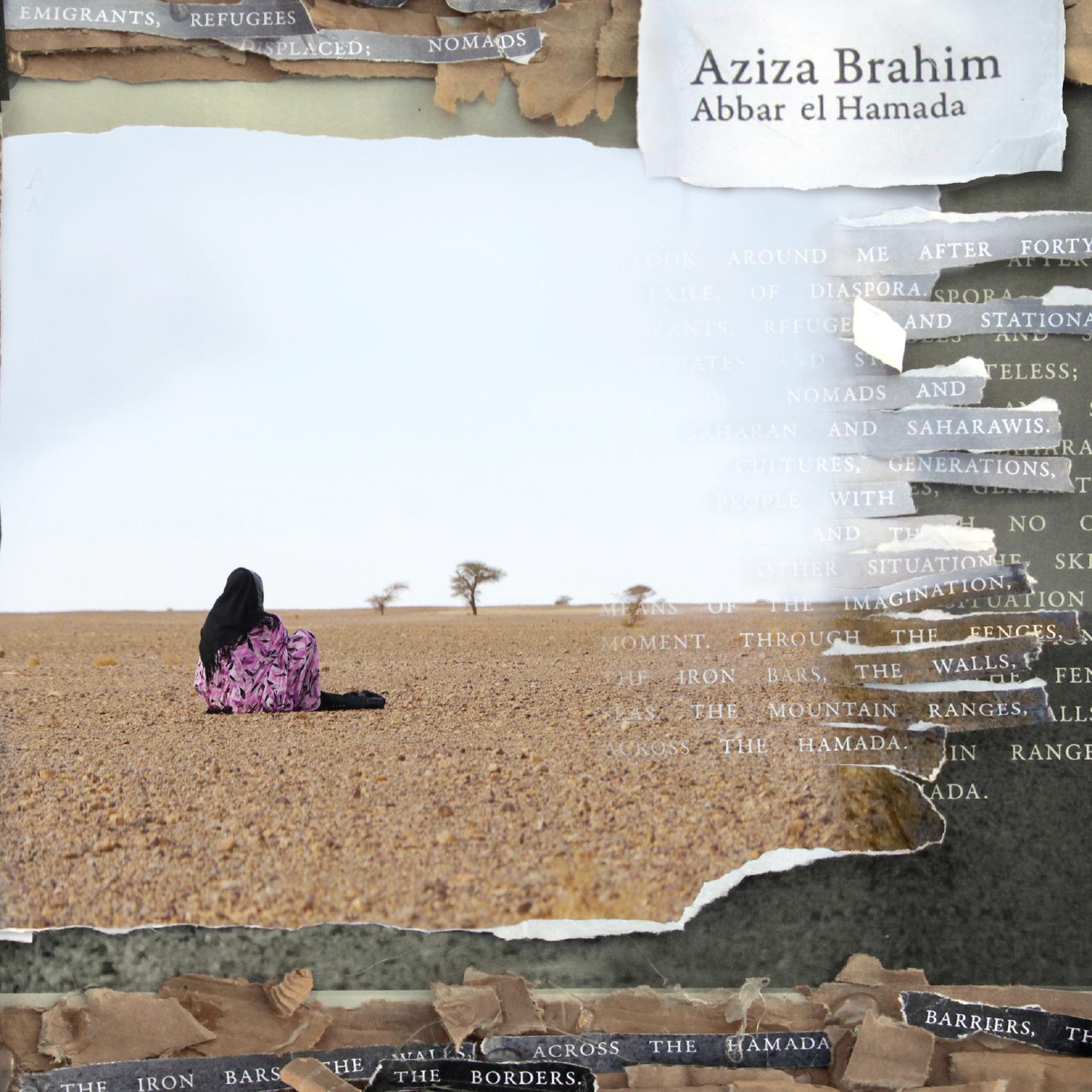' ' from the web at 'http://glitterbeat.com/wp-content/uploads/2015/11/02-Aziza-Brahim-Calles-de-Dajla-mp3-image.jpg'
